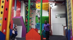 clip climb b